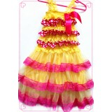 CTP332-2 LOLLIPOP DRESS