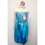 CTP450-07 SNOW QUEEN DRESS UP SET