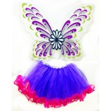 CTU13100PP-TEEN'S FAIRY DRESS UPSET