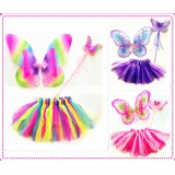 CTU2020-1 TUTU WING SET