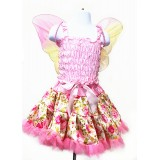 CTU2053-ROSE FAIRY SET