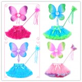 CTU2054-FAIRY  PETTI DRESS UP SET