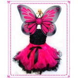 CTU2911-FUCHSIA FAIRY SET