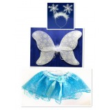 CTU3224- SNOW FAIRY SET