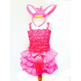 CTU6008HP- BUNNY DRESS UP  SET