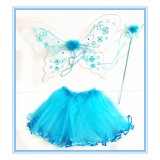 CTU6013 SNOW PRINCESS FAIRY SET