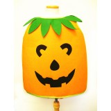 CTU8004- PUMPKIN COSTUME