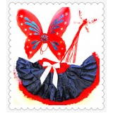 CTU8005B-JULY 4TH TUTU SETS