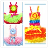 CTU8012-FLOWER DRESS UP SET