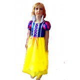CTP454- PRINCESS SNOW COSTUME DRESS