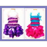 CTU6017-ROMPER TUTU DRESS UP SET