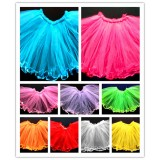 OD2010- RIBBON EDGED TUTU