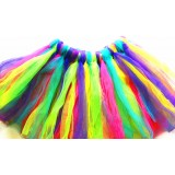 OD2020RB--Tween's Rainbow Tutu