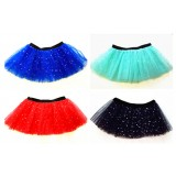 OD2071-1 SPARKLE STAR TEENS AND ADULTS TUTU