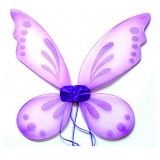 NL2610-PURPLE PIXIE WING