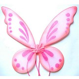 NL2611-PINK PIXIE WING