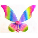 NL2611RB--RAINBOW PIXIE WING