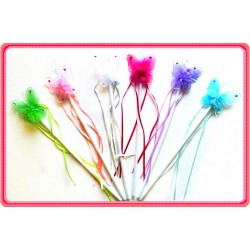 "WB11-3.5"" BUTTERFLY WAND"