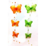 BS28017-BUTTEFRLY HANGING DECOR