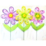 "F28240- 20"" BIG FLOWER PICK DECOR"