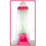 KD200-FAIRY TENT AND CANOPY