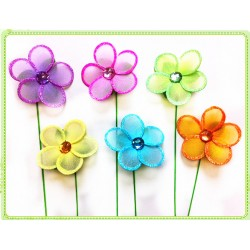 "RS128-3.5"" FLOWER PICK"
