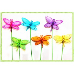 "RS129-3.5"" DRAGONFLY PICK"