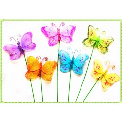 """RS131-3.5"""" BUTTERFLY PICK"""