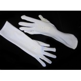GL041-SILKY ELBOW LONG GLOVES
