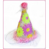 HT601- BIRTHDAY PARTY HAT