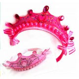 HA3031-NEON TIARA HEADBAND