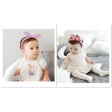 HA4105-BABY BIG BOW HEAD BAND